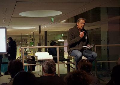 Compte-rendu de la rencontre «pour une stratégie parisienne de l'inclusion numérique»