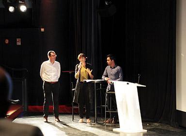WeTechCare intervient lors de la deuxième journée dédiée à la stratégie d'inclusion numérique parisienne