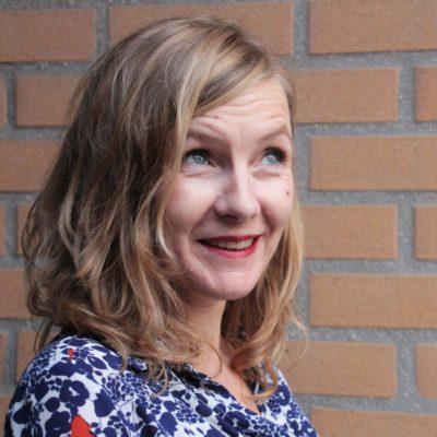 Nathalie Ménard