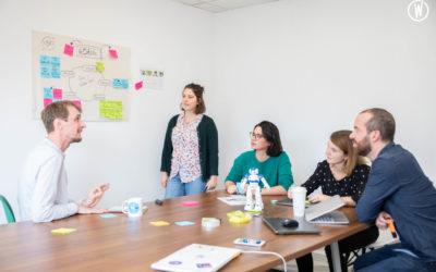 Inclusion numérique : la mobilisation de WeTechCare pendant la crise du Covid