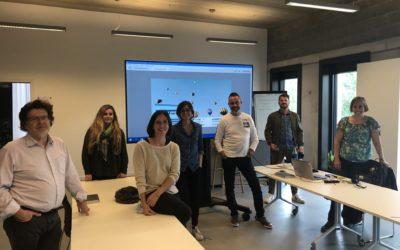 Cross & Le@rn : un partenariat unique pour contrer l'exclusion numérique