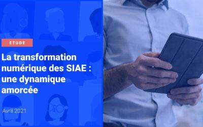 Transformation numérique des SIAE : une dynamique amorcée